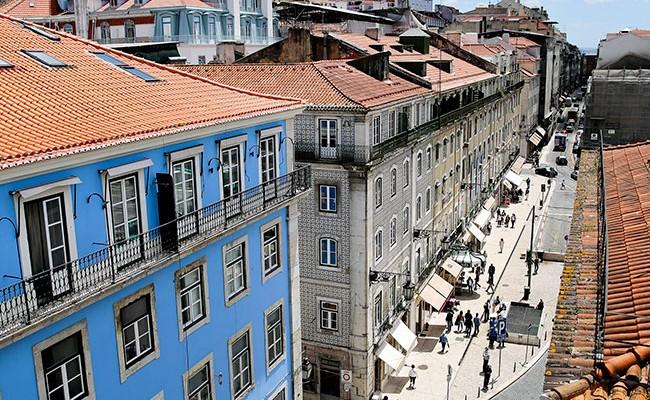 Португалия: стоимость аренды возросла