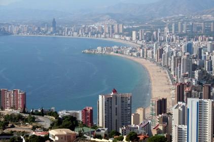 Продажи недвижимости в Испании в ноябре выросли на 17,3%