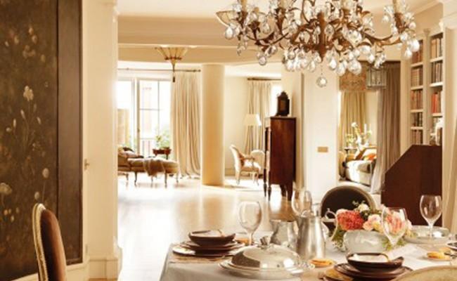 Испания: в Мадриде приобретена самая дорогая квартира