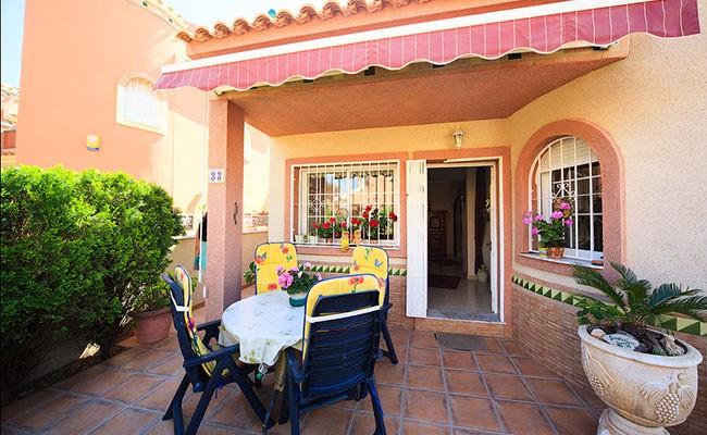 Каждый пятый дом в Испании покупают иностранцы