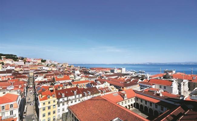 Португалия: недвижимость с аукциона