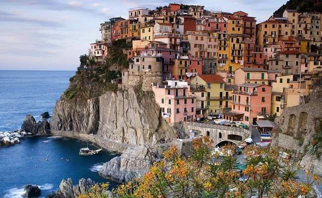 Италия: последствия землетрясений
