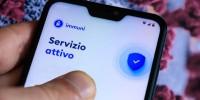 В Италии начали внедрять приложение для контроля коронавируса