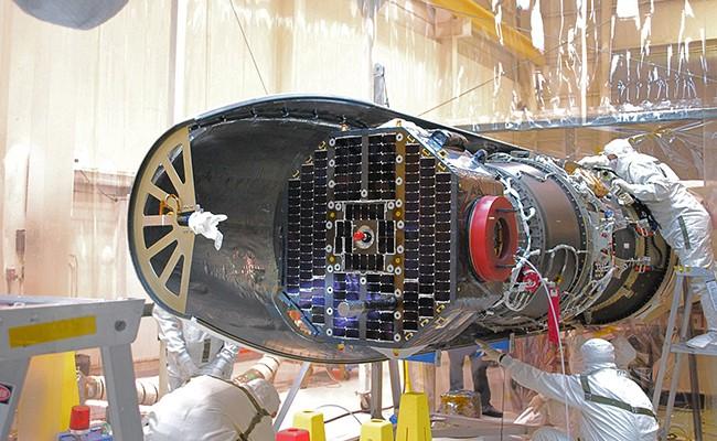 Втекущем году КНР испытает 1-ый комбинированный гиперзвуковой мотор