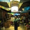 Мужчина покусал и ограбил немецкую туристку в Индии