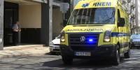 Португалия: водителей скорой помощи могут оштрафовать