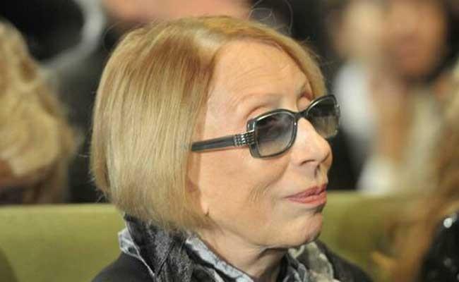 Испания: Инну Чурикову ограбили в аэропорту Мадрида