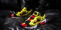 Reebok Classic возродил кроссовки «Джеки-Чаны»