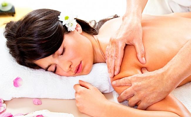 Португалия: Китайский массаж Туй-На