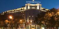 В мадридском отеле Intercontinental будут ставить пьесы