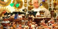 В Лиссабоне пройдет международная выставка товаров народного творчества.