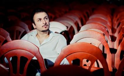 Пианист Вазген Вартанян: «Я всегда предельно поглощен музыкой»