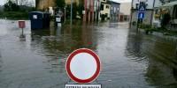 Португалия: из-за наводнения на Азорских островах эвакуировано 9 человек