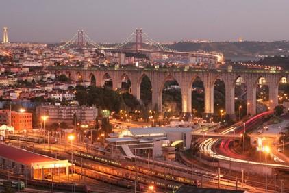 Проходит фотоконкурс «Зимний Лиссабон»