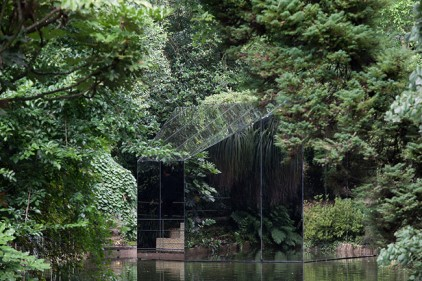 В Португалии построили дом-«невидимку»