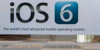 Пользователи iOS 6 жалуются на проблемы после установки системы