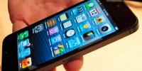 Хакер заявил о взломе iPhone 5