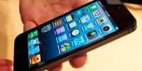 Более 2 млн предзаказов на iPhone 5 было оформлено в первые сутки