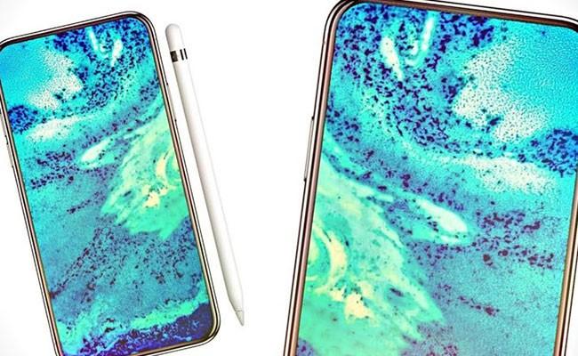 Apple выпустит два OLED-iPhone в следующем году