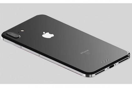 Раскрыт дизайн нового iPhone