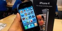 В США iPhone 4 предлагают уже за 99 центов