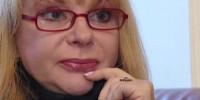 Умерла вдова Евстигнеева актриса Ирина Цывина