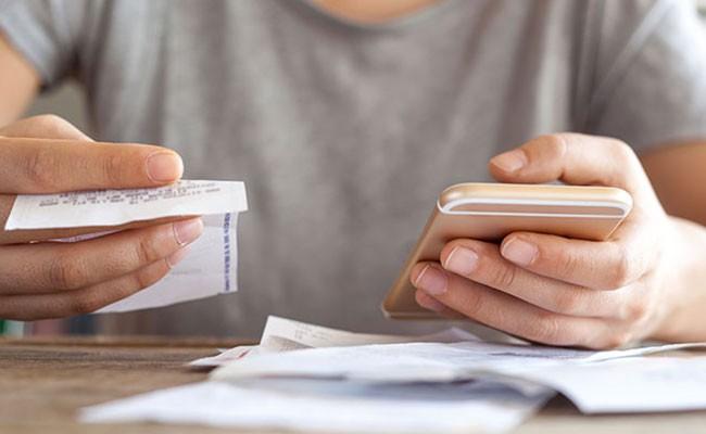Португалия: не забудьте подтвердить расходы для IRS