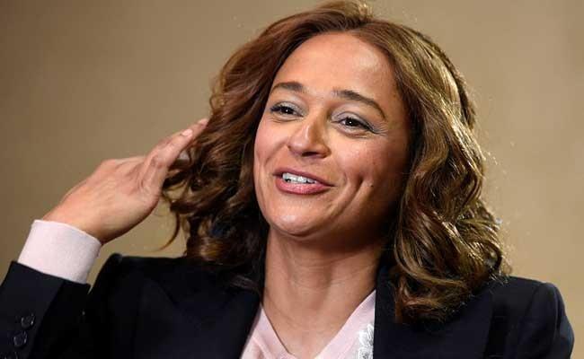 Изабель душ Сантуш прокомментировала арест счетов в Португалии
