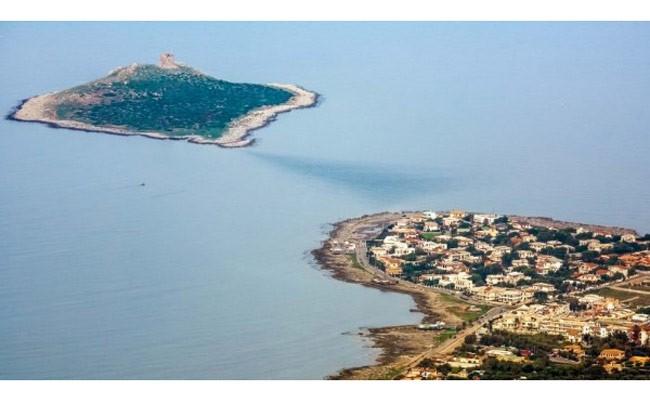 Италия: за 1 млн евро продается «Остров женщин»