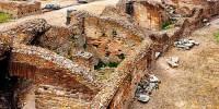 Италия заинтересована в восстановлении памятников истории