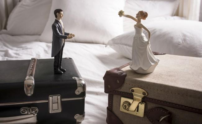 КС Италии высказался за быстрый бракоразводный процесс