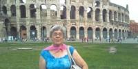 Омская пенсионерка выиграла вояж в Италию