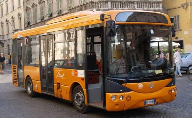 В Италии арестован водитель автобуса, продававший фальшивые билеты