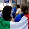 Правительству Италии доверяет чуть более четверти граждан