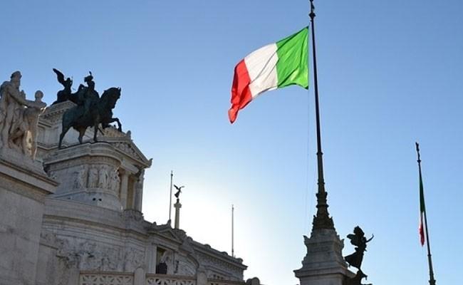 Италия отказалась участвовать в военной кампании в Сирии