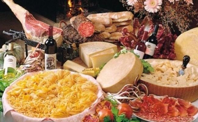 Всемирная неделя итальянской кухни