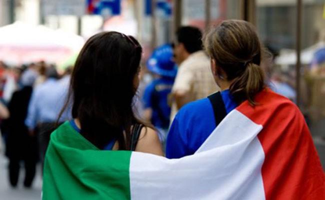 Трети населения Италии грозит бедность