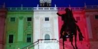 Италия столкнулась с возможным снижением кредитного рейтинга