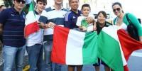 Менее половины жителей Италии хотят остаться в Евросоюзе