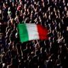 Студенты медвузов Италии провели митинг протеста у здания правительства
