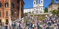 Почти половина итальянцев недовольны уровнем безопасности в стране
