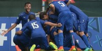 В итальянском футболе растет новый мастер исполнения стандартов