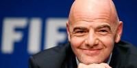 Глава ФИФА Инфантино посетит матч Португалия - Чили