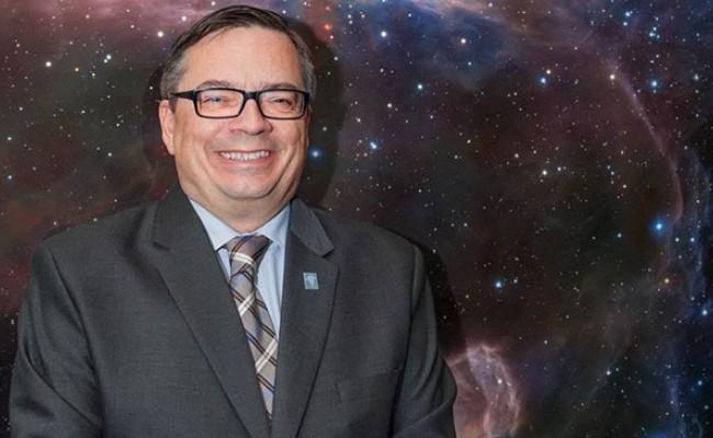 Испанец возглавил ведущую астрономическую организацию Европы