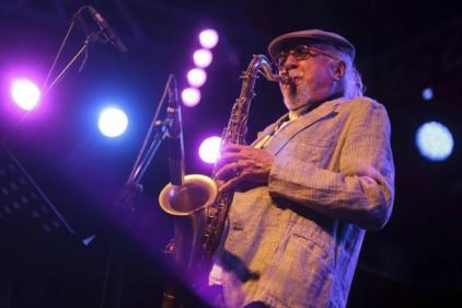 Португалия: фестиваль джаза