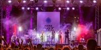 В Турции начался джазовый фестиваль