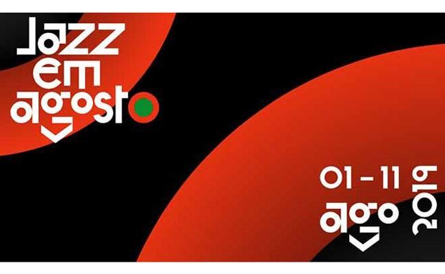 Португалия: Джаз в Августе