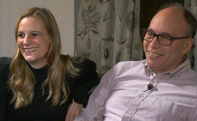 Американка родила дочь от донора спермы и спустя годы полюбила его