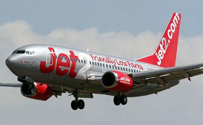 Пьяный пассажир с резиновой куклой сорвал рейс на Ибицу
