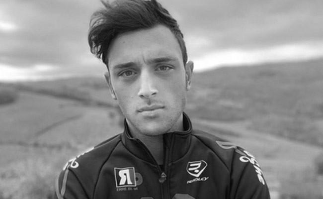 Итальянский велогонщик погиб из-за падения на финише гонки